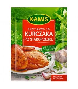 KAMIS PRZYPRAWA DO KURCZAKA PO STAROP.25G