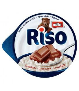 Müller Riso Czekolada Ryż na mleku 200 g