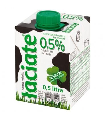 Łaciate Mleko UHT 0,5% 0,5 l