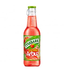 Tymbark Jabłko arbuz napój 250 ml butelka