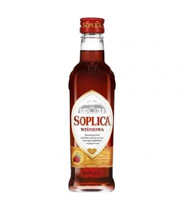 Soplica wiśniowa Napój spirytusowy 200 ml