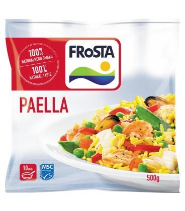 FRoSTA Paella Danie hiszpańskie 500 g