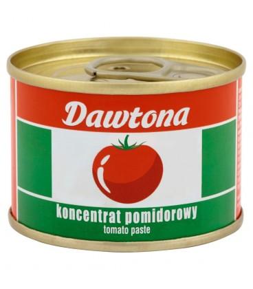 Dawtona Koncentrat pomidorowy 70 g