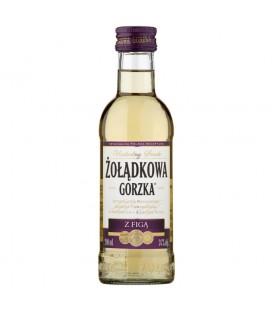 Żołądkowa Gorzka z figą Likier 200 ml