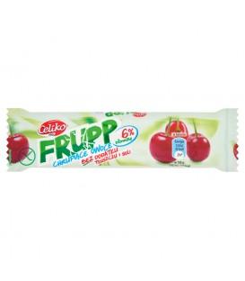 Celiko Frupp Chrupiące owoce wiśni 10 g