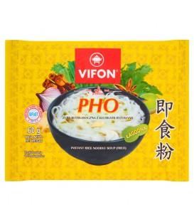 Vifon Pho Zupa błyskawiczna z kluskami ryżowymi łagodna 60 g
