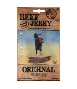 Bullseye Meats Beef Jerky Original Suszona wołowina 50 g