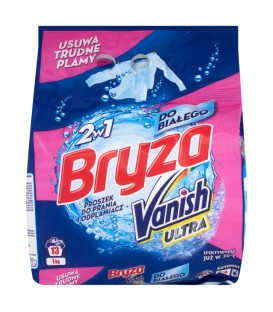 Bryza Vanish 1kg regular