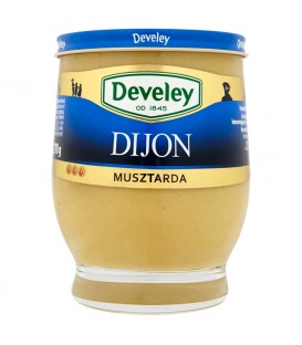 Develey Musztarda Dijon 270g