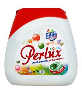 Perlux perły piorące do prania color 24szt
