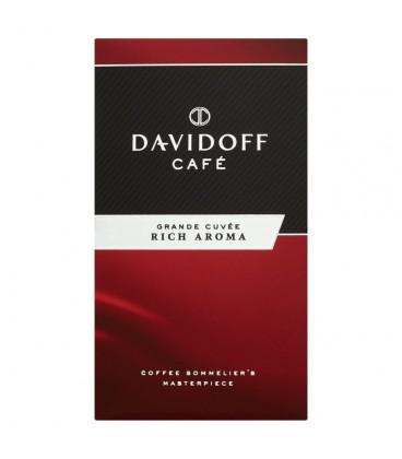 Davidoff Café Grande Cuvée Rich Aroma Kawa palona mielona 250 g