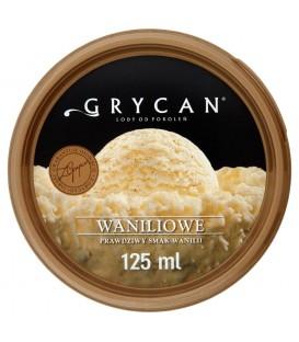 Grycan Lody waniliowe 125 ml