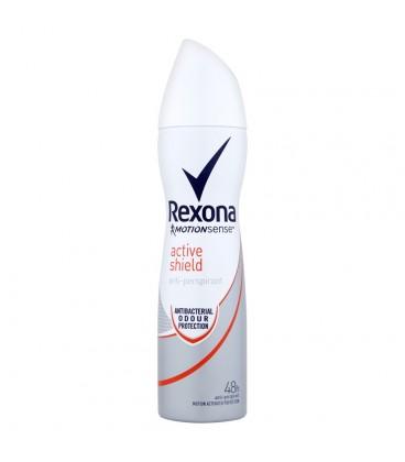 Rexona Motionsense Active Shield Antyperspirant w aerozolu 150 ml