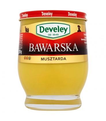 Develey Musztarda Bawarska 270 g