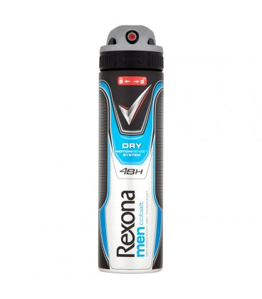 Rexona Men Cobalt Antyperspirant w aerozolu 150 ml