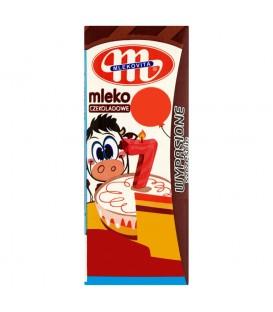 Mleko UHT czekoladowe Wypasione 200ml