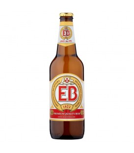 EB Piwo jasne 500 ml