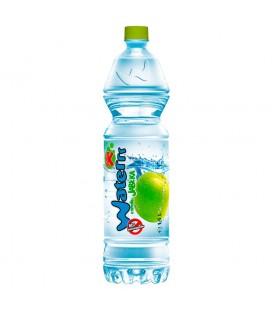 Kubuś Waterrr o smaku jabłka Napój 1,5 l