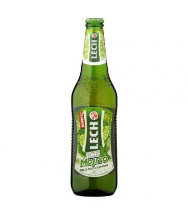 Lech Ice Mojito Piwo 500 ml