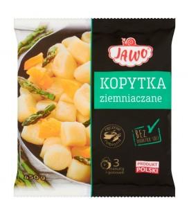 Jawo Kopytka ziemniaczane 450 g
