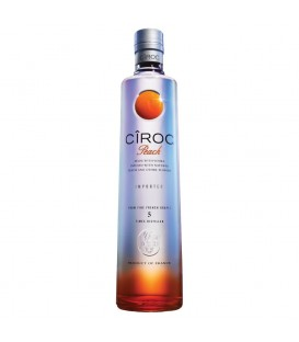 Ciroc Peach Wódka 700 ml