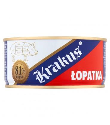 Krakus Łopatka Konserwa 300 g