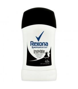 REXONA Invisible Diamond Woman sztyft 40g