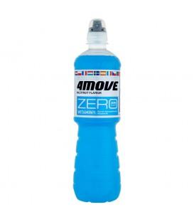 4Move Zero Napój niegazowany o smaku wieloowocowym 0,75 l