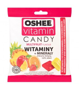 Vitamin Candy Multifruit