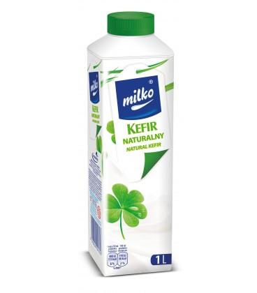 Kefir Milko 1L