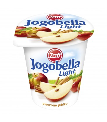 Zott JOGOBELLA light standard 150 g
