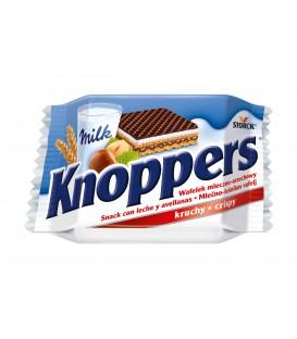 Wafelek Knoppers 24x25g