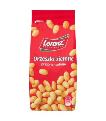 Lorenz Orzeszki ziemne prażone solone 200 g