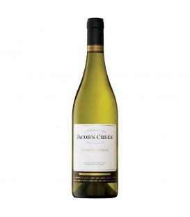 Jacob's Creek Chardonnay Wino białe wytrawne 750 ml