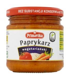 Primavika Paprykarz wegetariański 160 g