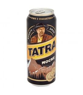 Tatra Mocne Piwo jasne 500 ml
