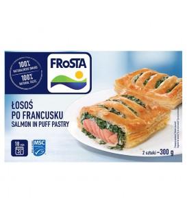 FRoSTA Łosoś po francusku 300 g (2 sztuki)