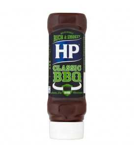 HP Klasyczny sos do grilla 465 g