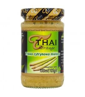 Thai Heritage Trawa cytrynowa mielona 100 ml