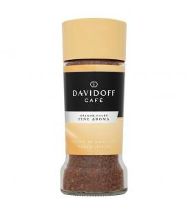 Davidoff Café Grande Cuvée Fine Aroma Kawa rozpuszczalna 100 g