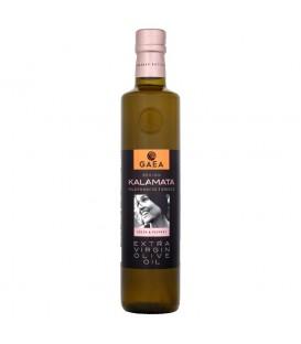 Gaea Oliwa z oliwek Extra Virgin z rejonu Kalamata 500 ml