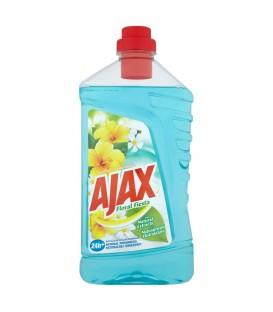Ajax Floral Fiesta Kwiaty Laguny Płyn czyszczący 1 l