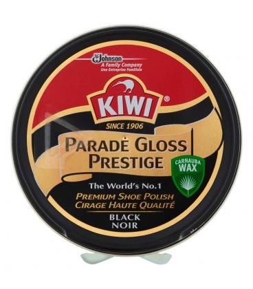 Kiwi Pasta do butów czarna 50 ml