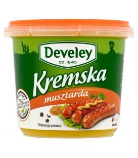 Develey Musztarda Kremska 210 g