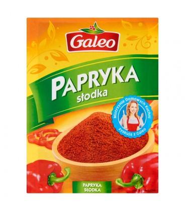 Galeo Papryka słodka 16 g