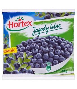 Hortex Jagody leśne 280 g