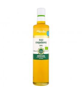 Olandia Olej rzepakowy 100% uniwersalny 500 ml