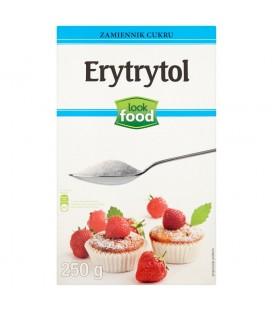 Look Food Erytrytol 250 g