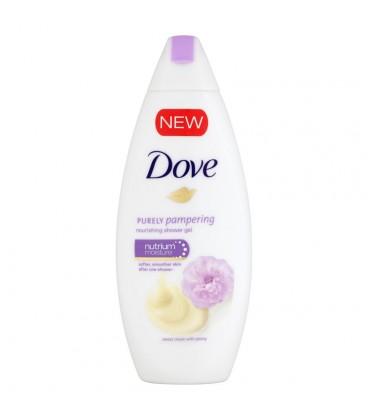 Dove Purely Pampering Sweet Cream with Peony Żel pod prysznic 250 ml