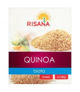 Risana Quinoa biała 200 g (2 torebki)